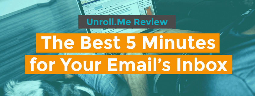 Unroll Me Review