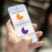 No more survey apps