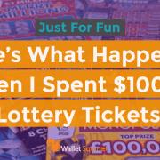 Horizontal lotto