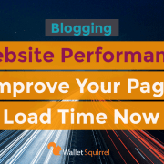 Horizontal website performance