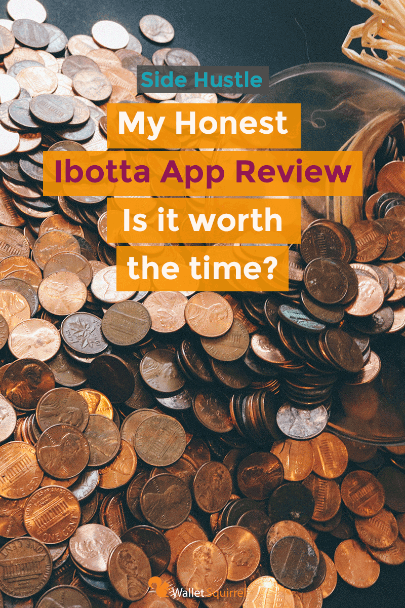 My Honest Ibotta App Review - Is it worth the time? - Wallet Squirrel