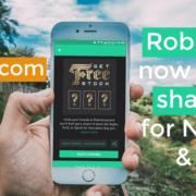 Robinhood App Free Stock Promotion