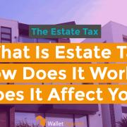 What Is Estate Tax Header 1