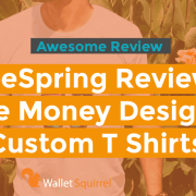 Teespring Review Header