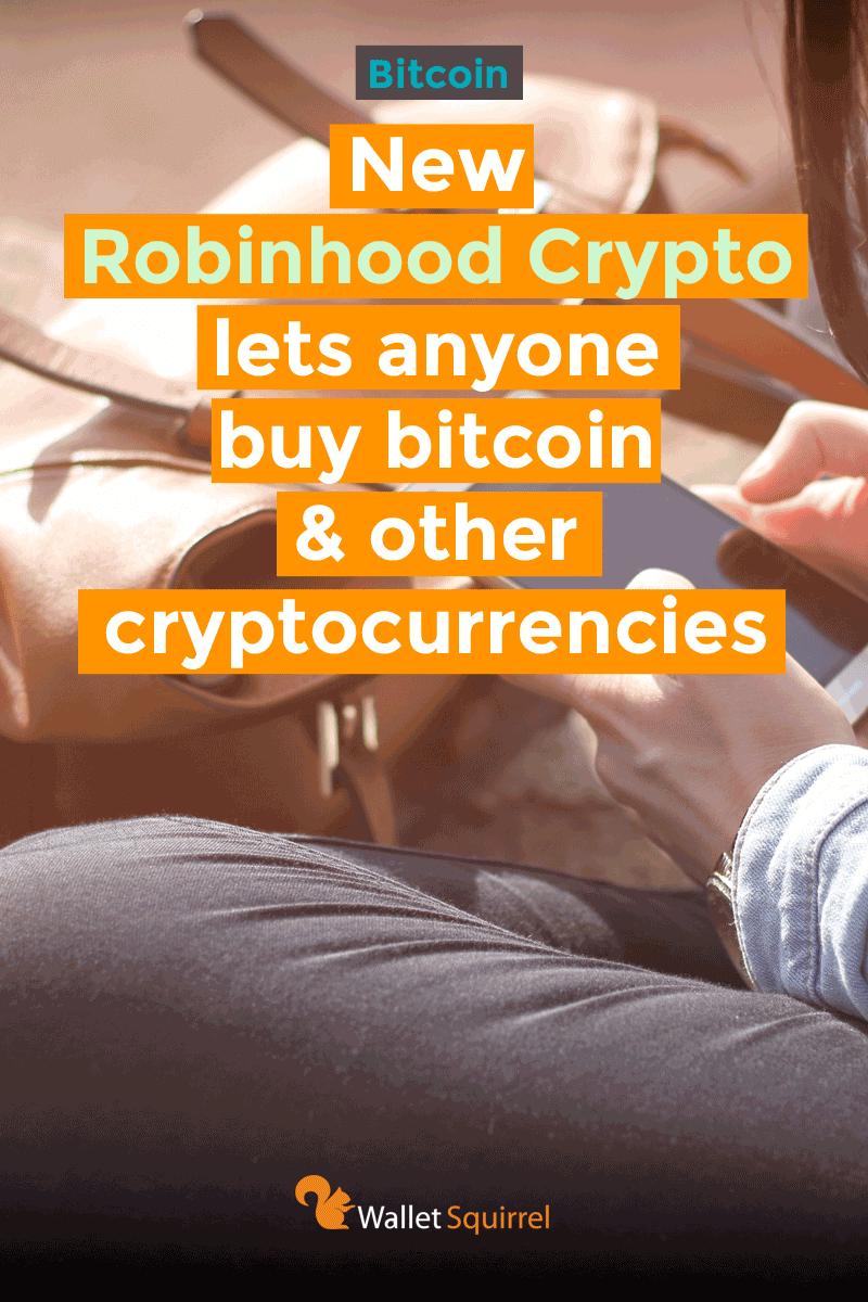 Robinhood Crypto Pinterest Vertical Header Image