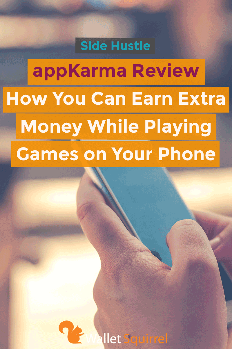 app karma review to see if you can earn extra money or not. Is this side hustle meant for you?