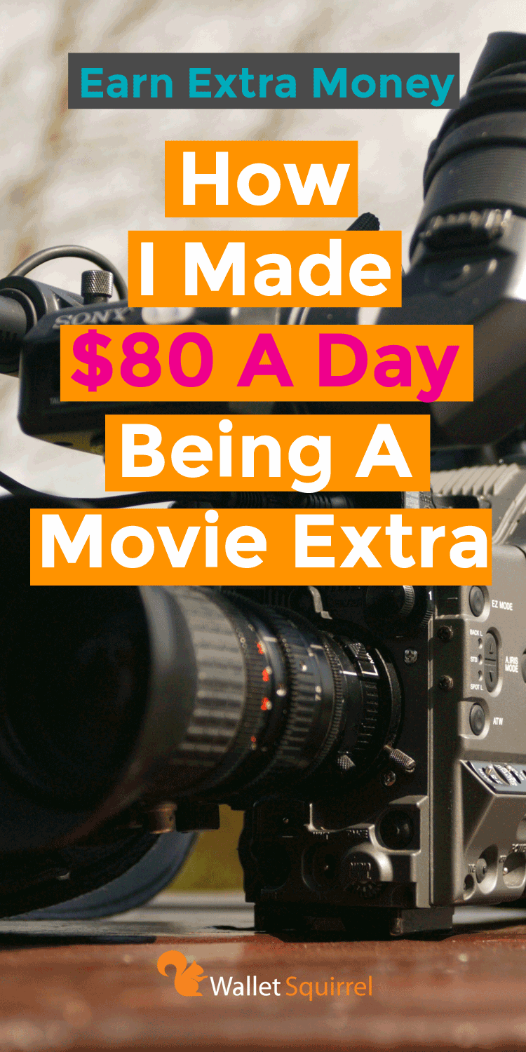 How I Made 80 A Day Being A Movie Extra Header Vertical