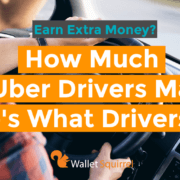 How Much Uber Drivers Make Horizontal Header