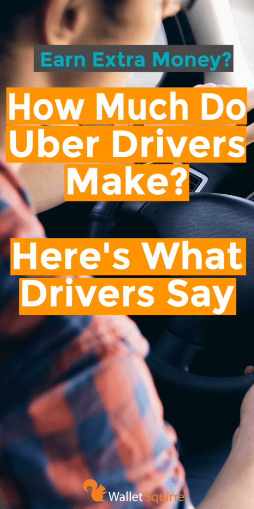 How Much Do Uber Drivers Make? Here's What Drivers Say