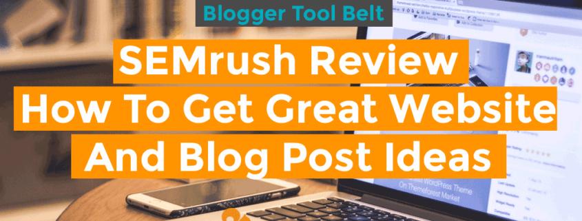 SEMrush Review Horizontal Header 1