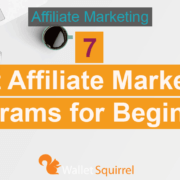 best affiliate marketing for begginers