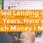 Lending Club 2 Year Review Horizontal Header