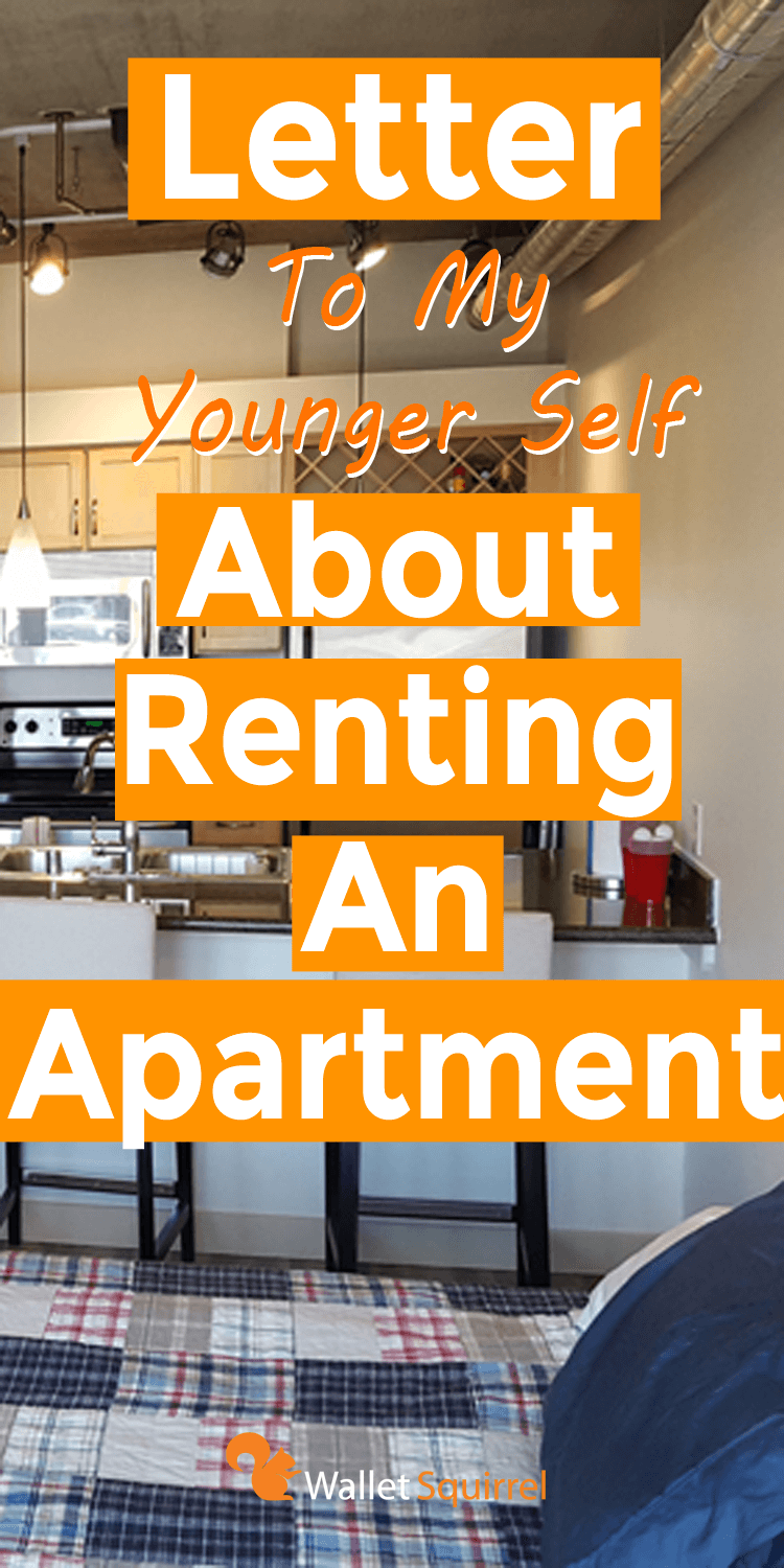 Letter To My Younger Self About Renting Vertical Header