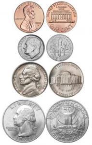 Coin Faces