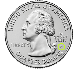 Mint Mark Indicates Where The Coin Is From - Facts About Money