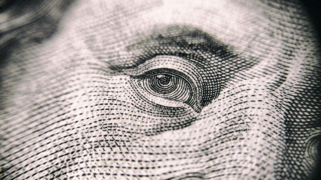 Green Ink & Money Design