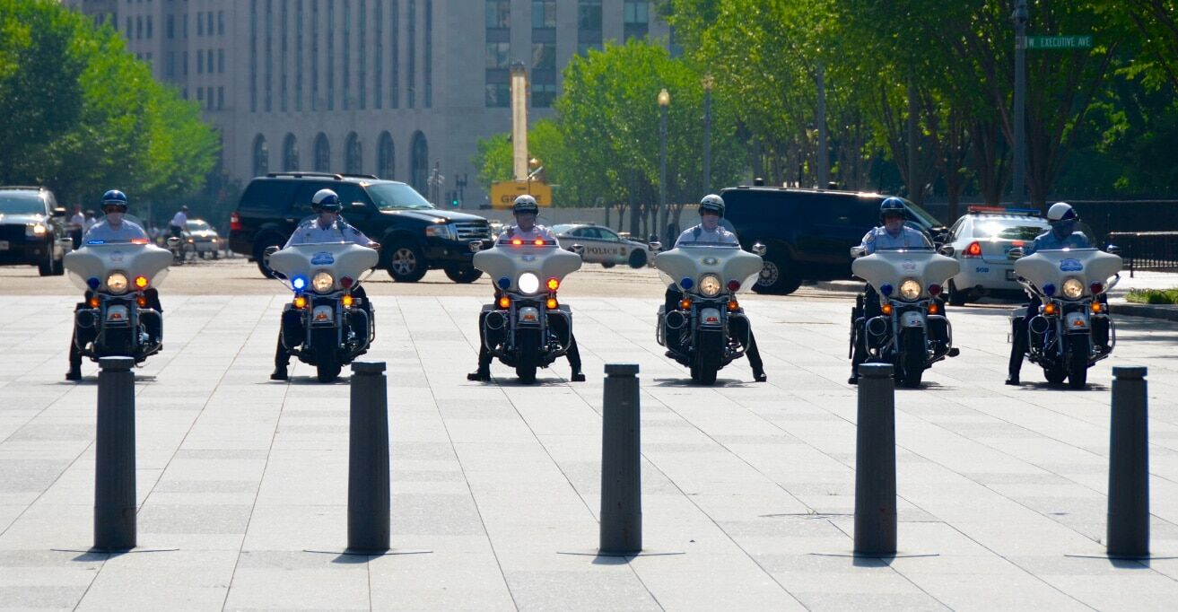 Secret Service Used To Protect Against Counterfeit - Facts About Money