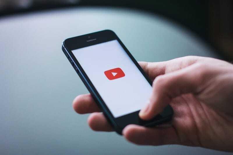 YouTube Influencer génère un revenu passif