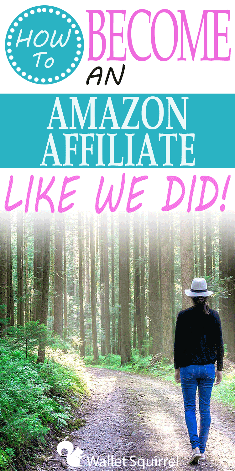 I'm not going to downplay it, being an Amazon Affiliate is great. It allows you to share products and each time someone buys a product from your link, you earn a commission. So we'll give you a step-by-step guide into How To Become An Amazon Affiliate so you can earn extra money. We know how because we already set it up for ourselves! #sidehustle #personalfinance #fire