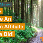 how to become an amazon affiliate