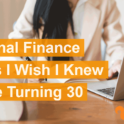 10 personal finance moves 1