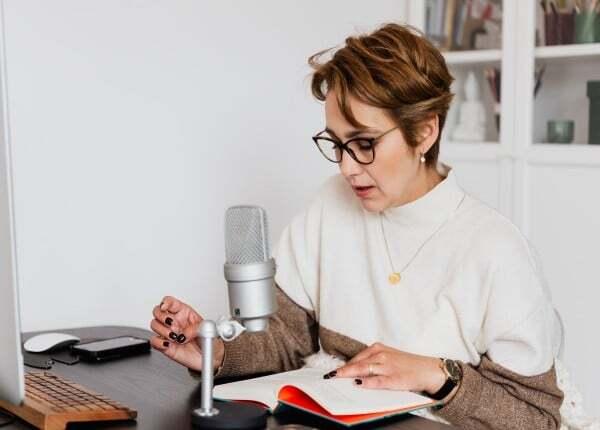 Racontez des livres audio sur YouTube pour un revenu passif