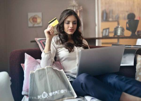 Gagnez de l'argent supplémentaire grâce à des remises en argent en ligne