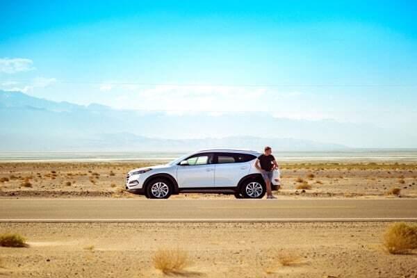 Louez votre voiture - Façons de gagner de l'argent