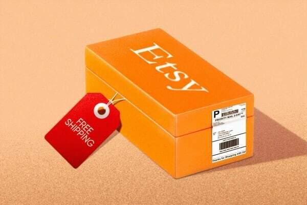 Vendre sur Etsy - Façons de gagner de l'argent