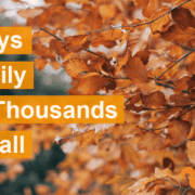 10-ways-to-easily-save-thousands-this-fall