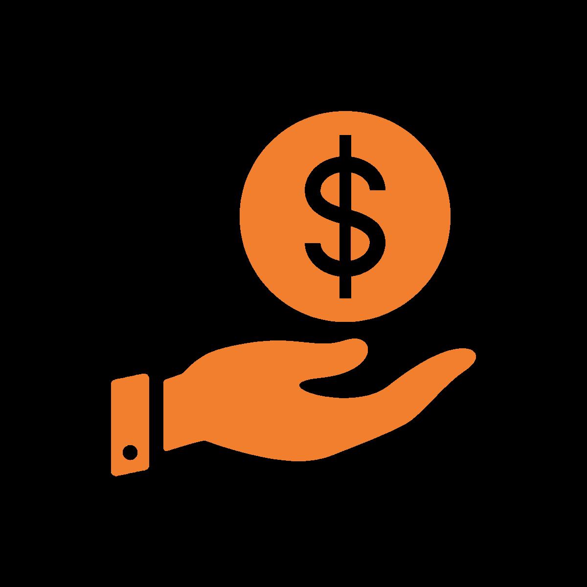 Finance - Additional Money Affiliate Programs Icon