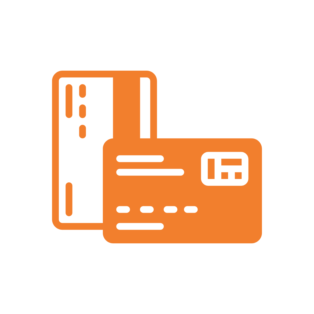 Finance - Credit Card Affiliate Programs Icon