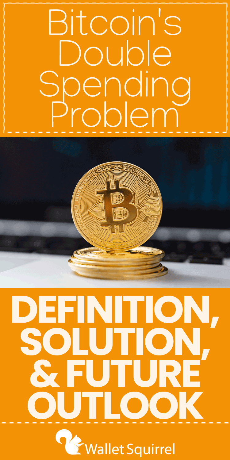The double spending problem is a phenomenon in which a single unit of currency is spent simultaneously more than once. This creates a disparity between the spending record and the amount of that currency available.