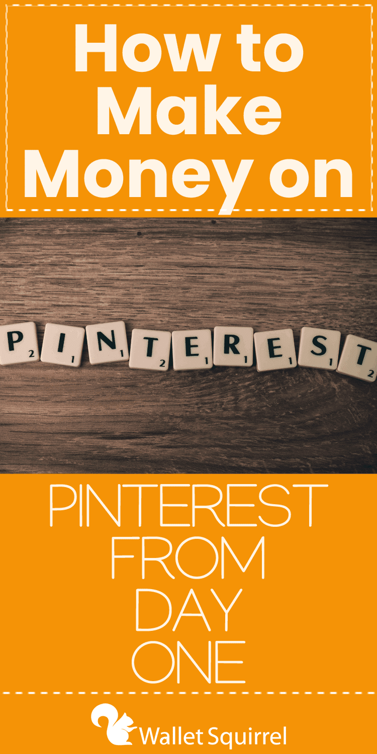 If you are looking to generate serious side cash, look no further. What if I told you that people are making more money on Pinterest per month than at their day job?