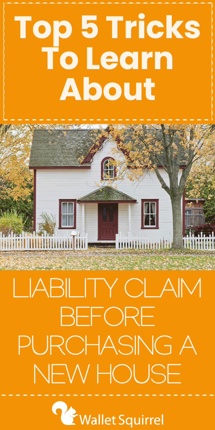 Let's take a deep dive into what you will need to look out for when it comes to homeowner liability insurance.