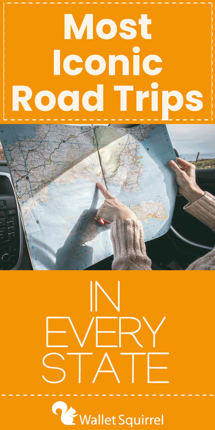 Hitting the road to get away from it all and explore new places has never felt more thrilling. These trips offer an adventure for everyone from stunning coasts to epic mountains or even music and bourbon trails.